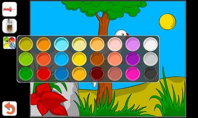 Get full version of Android apk app Kids Paint & Color for tablet and phone.