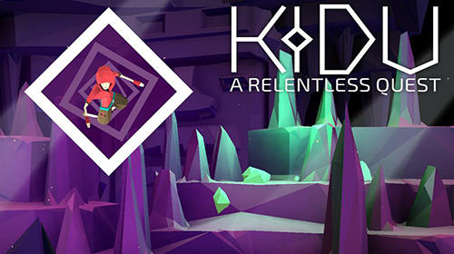 Kidu: A relentless quest poster