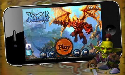 Download Kill Devils Android free game.