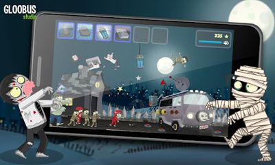 Kill The Zombies screenshot 3