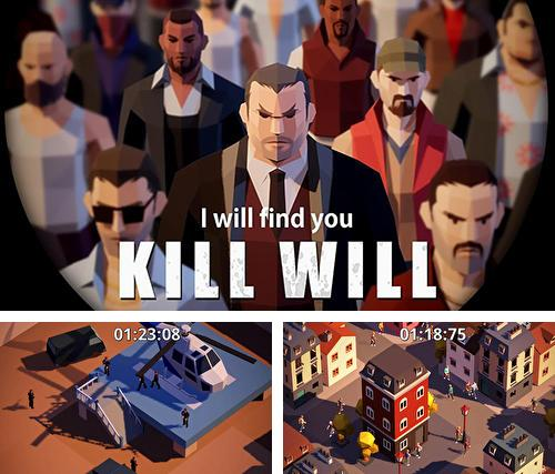 Kill will: A brand new sniper shooting game