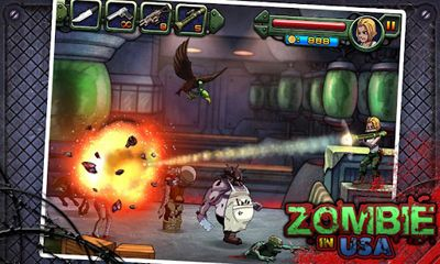 Get full version of Android apk app Kill Zombies for tablet and phone.