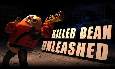 Killer Bean Unleashed обложка