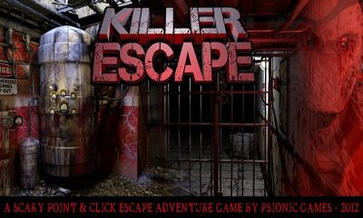 Killer Escape poster