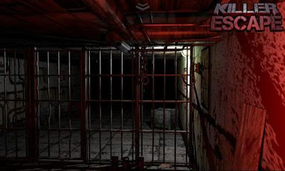 Killer Escape screenshot 1