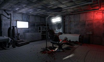 Screenshots von Killer Escape 2 für Android-Tablet, Smartphone.