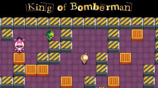 Descargar King Of Bomberman Para Android Gratis El Juego Rey De