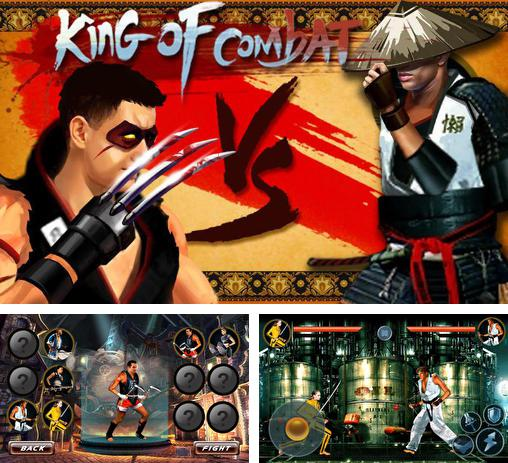 King of combat: Ninja fighting