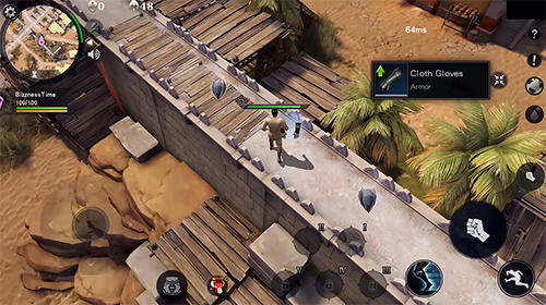 Screenshots do Glory ages: Samurais - Perigoso para tablet e celular Android.
