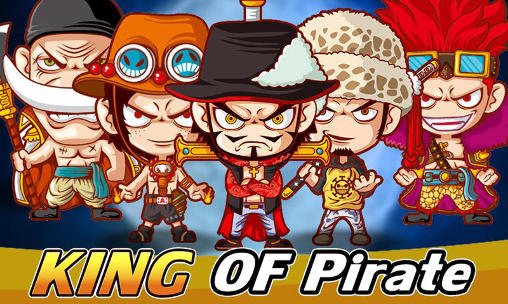 King of pirate