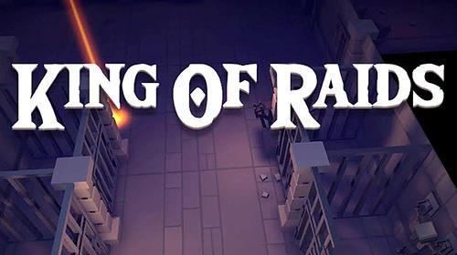 Descargar King Of Raids Magic Dungeons Para Android Gratis El