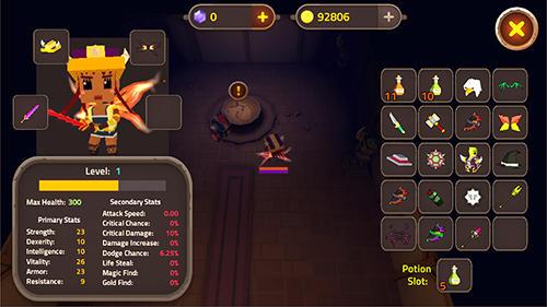 download game pixel dungeon apkpure