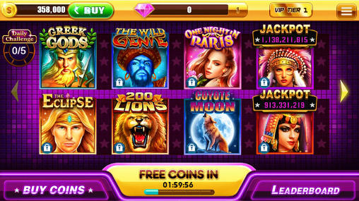 King Slots Free Slots Casino