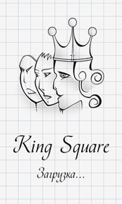King Square poster