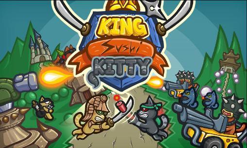 Descargar King Sushi Kitty Td Para Android Gratis El Juego Gatito