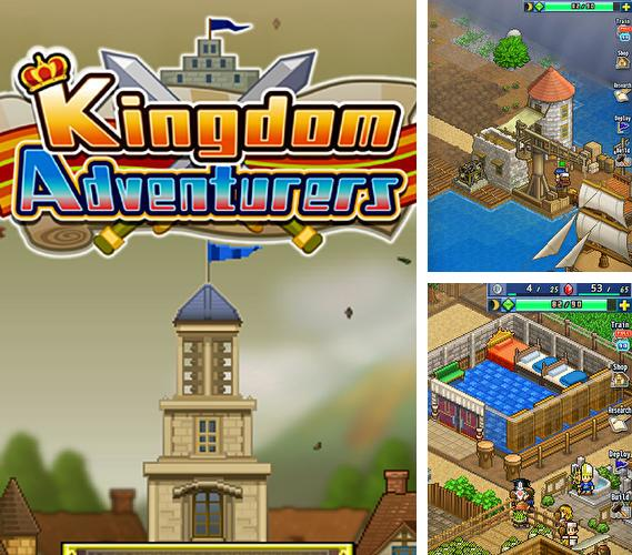 Kingdom adventurers