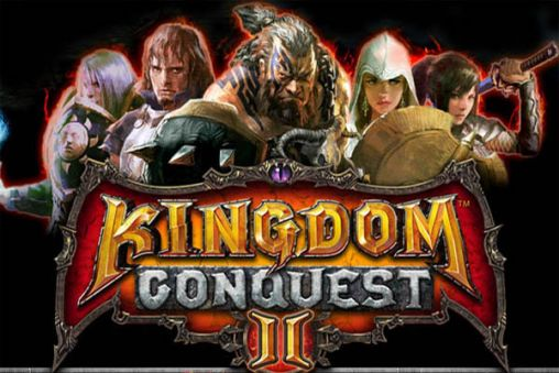 Kingdom conquest 2 poster
