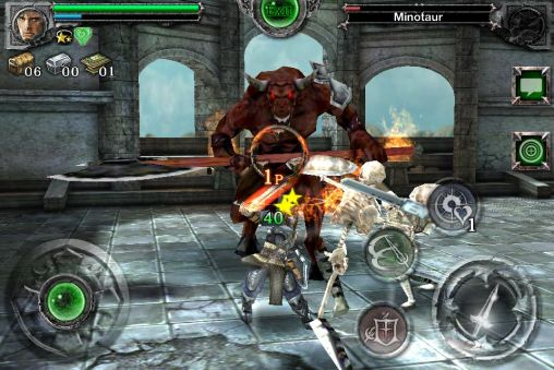 Kingdom conquest 2 screenshot 1