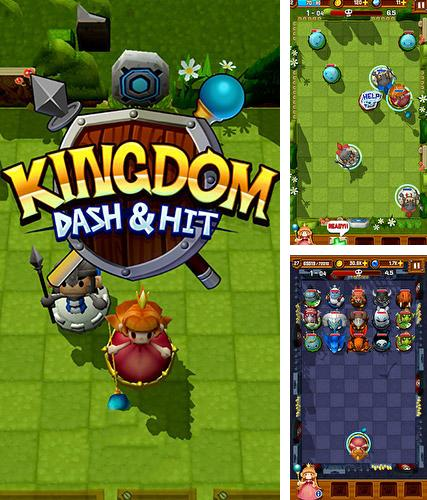 Kingdom dash and hit