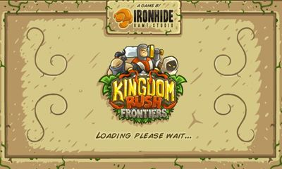 Kingdom rus: Frontiers poster