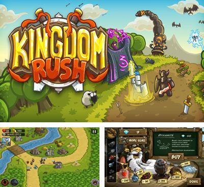 Kingdom Rush for Android - Download APK free