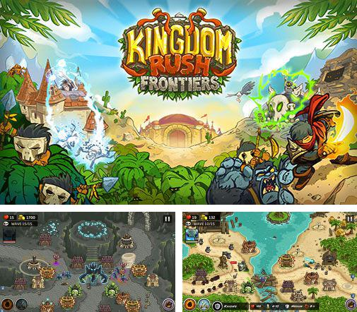 Kingdom rush: origins for android download apk free.