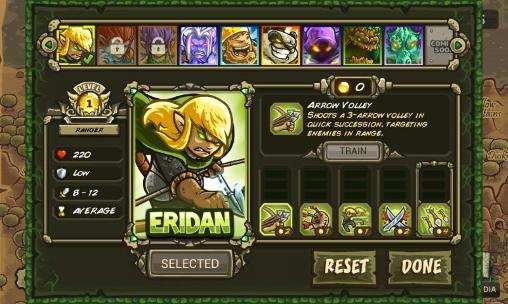 Download kingdom rush full version + gameplay youtube.