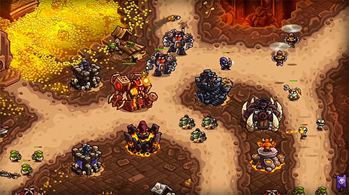 kingdom rush vengeance apk