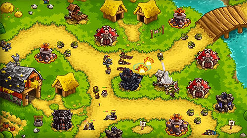 Kingdom rush vengeance for Android - Download APK free