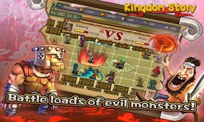 Download Kingdom Story Android free game.
