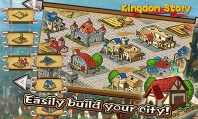 Get full version of Android apk app Kingdom Story for tablet and phone.