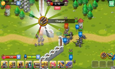 Kingdom Tactics screenshot 3