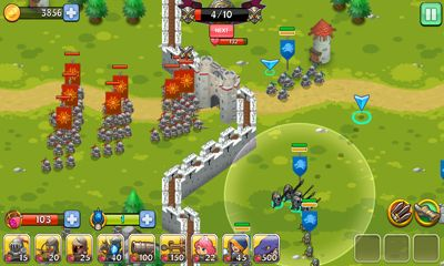Kingdom Tactics screenshot 4