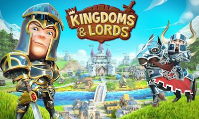 Kingdoms & Lords обложка