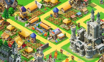 Download Kingdoms & Lords Android free game.