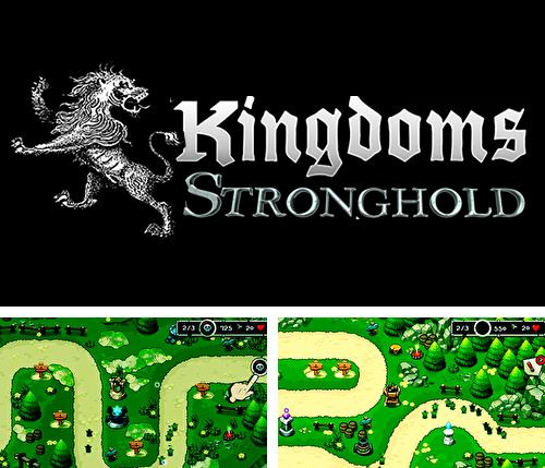 Kingdom's stronghold