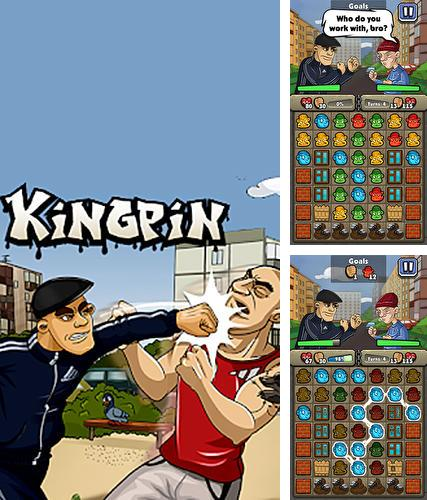Kingpin: Puzzles adventure