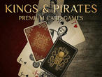 Kings and pirates: Premium card games APK
