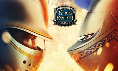 King's Bounty Legions poster