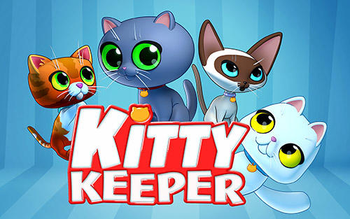 Kitty keeper: Cat collector обложка