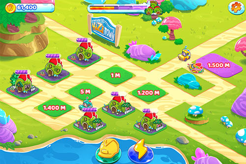 Kizi town screenshot 1