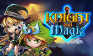 Knight and magic APK