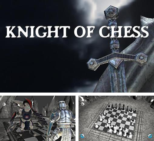 Knight of chess