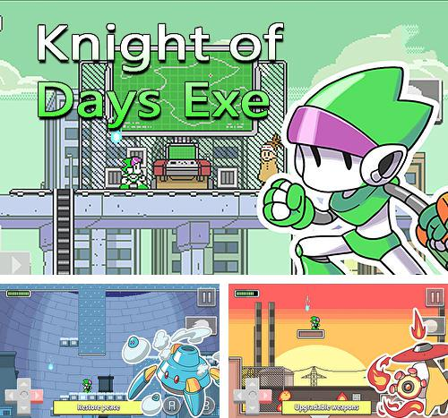 Knight of days exe