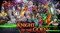 Knight of the god APK