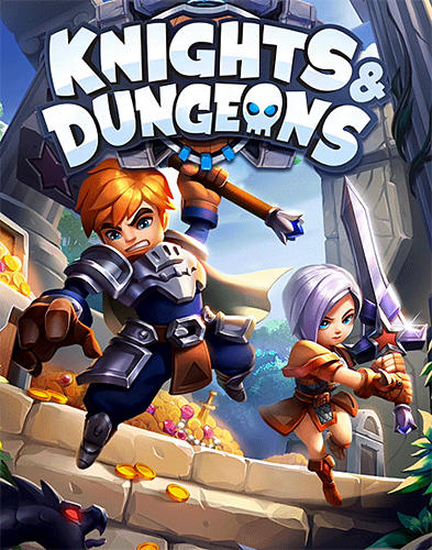 Knights and dungeons