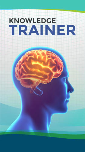 Knowledge trainer: Trivia poster