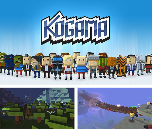 Sandbox Games For Android Free Download MOBorg - Minecraft spiele kogama