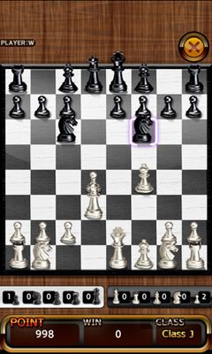 The King of Chess screenshot 1