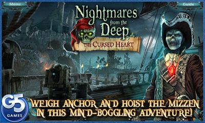 Baixe o jogo Nightmares from the Deep para Android gratuitamente. Obtenha a versao completa do aplicativo apk para Android Nightmares from the Deep para tablet e celular.